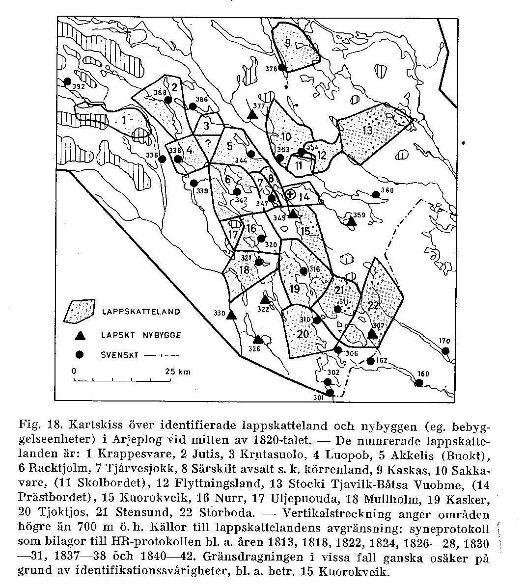lappskattelanden på geddas karta Nurrholms historia lappskattelanden på geddas karta
